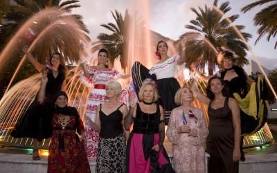 Broward International Women's Club Celebrated40th Anniversary Milestone At Night of All Nations Dinner/Dance
