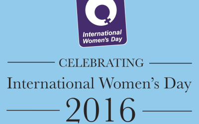 BIWC Celebrates International Women's Day Honoring Two Outstanding Members