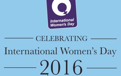 BIWC Celebrates International Women's Day Honoring Two Outstanding Members