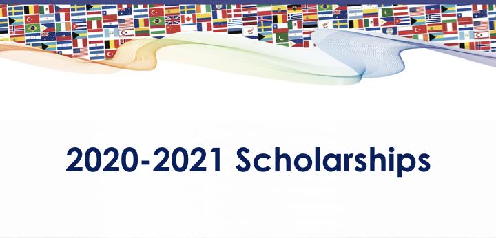 BIWC Scholarships 2020 – 2021